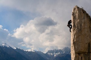 Is Executive Leadership Team Development on the Rocks?