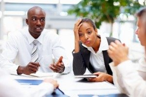 Employee Retention VS Employee Burnout Marks Big Workplace Challenge in 2017