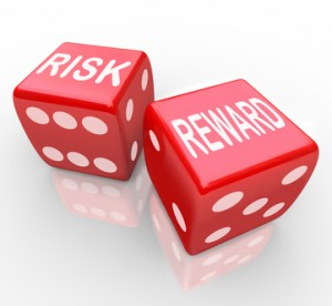 Encourage Risk-Taking to Bolster Team Building Success