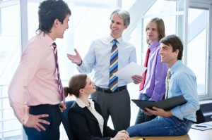 Bringing Employees On Board to Champion Change – 2013 Trend #2