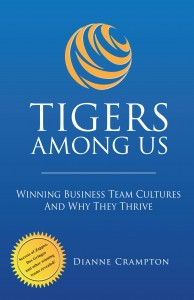 What Does TIGERS® Mean To Work Culture?