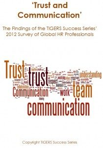 Leverage Trust to Champion Change