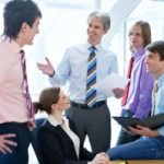 Team Building Activities Re-engage a Disengaged Workforce