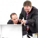 Today's Workplace Dynamic: A Culture of Bullies