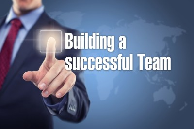 Engage Employees, Decrease Stress and Promote Cooperation with Team Building