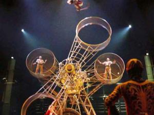circ de sole