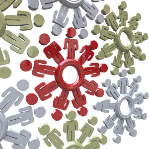 http://www.dreamstime.com/stock-images-people-gears-work-together-teamwork-success-image23408144