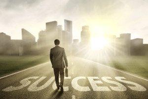 leadership focus success