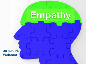 Empathy 30 minute webcast