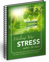 Melting Your Stress Within 30 Days