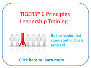 6 principles leadership training