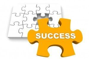 Achieving Success Is TIGERS® Sixth Principle
