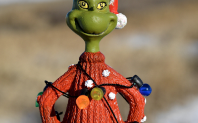 How to Be An Approachable Leader And Lose the Grinch