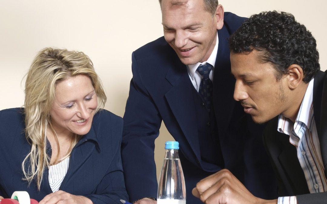 Leadership Skills That Build Winning Teams